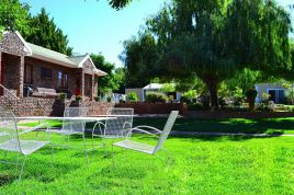 Holiday Apartments - Oliviers Rust Chalets