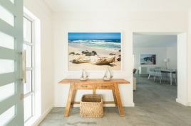 Sunset Beach Self Catering - Sand Dollar Apartment