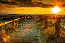 Sunset Beach Self Catering - Atlantic Suite