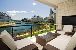 Holiday Apartments - Pearl Golf Lodges
