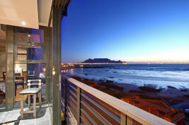 Blouberg Holiday Rentals - Sand and See 204