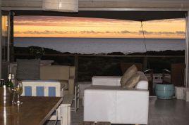 Hermanus Self Catering - The Ocean Villa