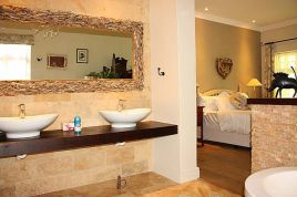 George Accommodation - 9 Fern Rest