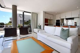 Holiday Apartments - African Views Studio