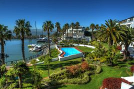 Mouille Point Accommodation - Albright