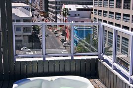 Holiday Apartments - Bandar Place