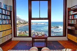 Holiday Apartments - Camps Bay Terrace Lodge