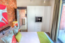 De Waterkant Accommodation - Cape Town Penthouse