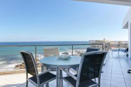 Holiday Apartments - Camps Bay Terrace Penthouse