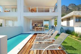 Holiday Apartments - Cape Blue