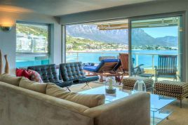 Clifton Accommodation -  - Clifton Rocks