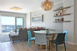 Holiday Apartments - Dunmore Blue