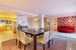 Clifton Accommodation -  - Dunmore Penthouse