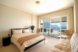 Holiday Apartments - Dunmore Place