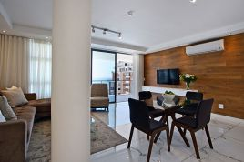 Sea Point Accommodation - Fairmont 303
