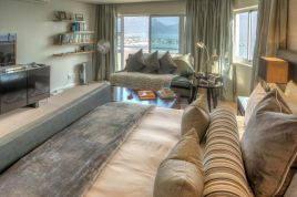 Clifton Accommodation -  - Dunmore Skies