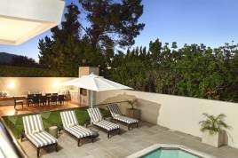 Holiday Apartments - Villa Canaan