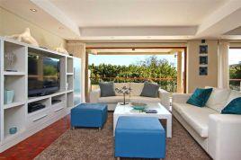 Holiday Apartments - Villa Canaan