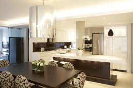 Sea Point Accommodation - Echelon