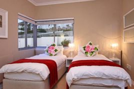 Holiday Apartments - La Fleur
