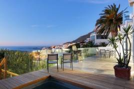 Holiday Apartments - Houghton Views