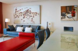 Cape Town Waterfront Accommodation - Pembroke 403