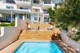 Holiday Apartments - Sea Escape