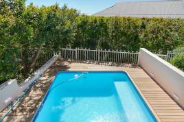 Camps Bay Accommodation - Sea Escape
