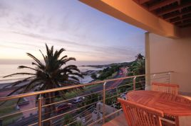 Camps Bay Accommodation - Seasonsfind - The Bay