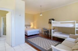 Camps Bay Accommodation - Serendipity
