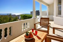 Sea Point Accommodation - Six Selbourne