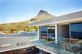 Camps Bay Accommodation - The Cheviots