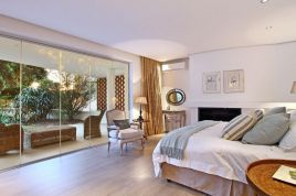 Camps Bay Accommodation - Silvertree
