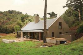 Mossel Bay Self Catering - Botlierskop Bush Villas