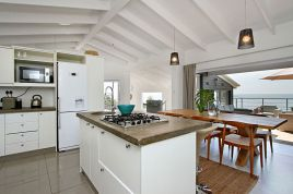 Clifton Accommodation -  - Bungalow on 4th