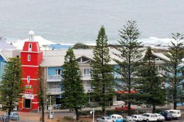 Mossel Bay Self Catering - Point Village Hotel Suites