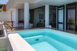 Holiday Apartments - Bali Luxury Suite C