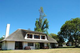 Plettenberg Bay Accommodation - Antlers Lodge Luxury Self Catering Suites