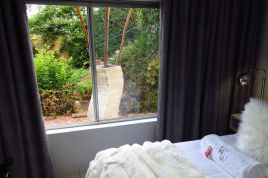 Wilderness Accommodation - L Azur Apartment