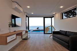 Holiday Apartments - Sea Star Rocks