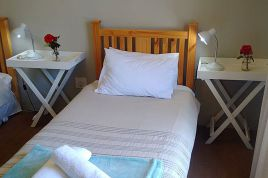 Holiday Apartments - The Blue Cow Barn Boutique Farm Accommodation