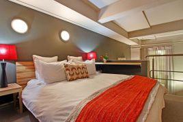 Holiday Apartments - Georginas Loft