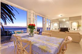 Holiday Apartments - Villa St Tropez