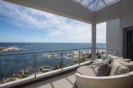 Holiday Apartments - 62 Camps Bay