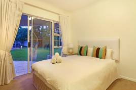 Sunset Beach Accommodation - Cowrie Villa 35