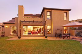 Blouberg Holiday Rentals - Keytel House