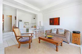 Fish Hoek Accommodation - Garden Apartment