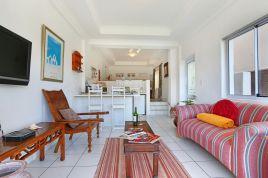 Fish Hoek Accommodation - Studio Apartment