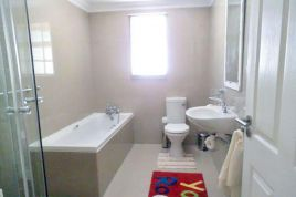 Sunset Beach Self Catering - Balers way 4A
