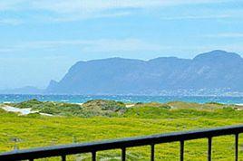 Muizenberg Accommodation - Seaside Dreams